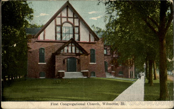 Wilmette Congregational Church
